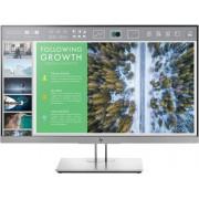 """23.8"""" HP EliteDisplay E243 (1FH47AA), IPS LED, 16:9, 1920x1080, 250cd/m2, 1000:1, 5ms, Pivot, VGA/HDMI/DP/USB"""