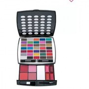 Miss Claire Make Up Palette - 9937 Eye Shadow Palette 110 gm