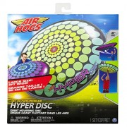 Air Hogs Hyper Disc - Dot, Multi Color