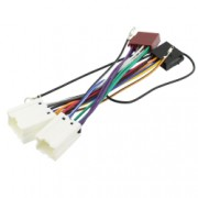 Cablu adaptor ISO Nissan 4Car Media - 000109