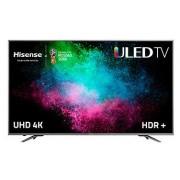 """HiSense 55M7030UWG Flat 55"""" UHD 4K EdgeLit LED Smart TV with Built in WiFi *TV license*"""
