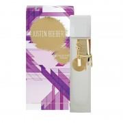 Justin Bieber Collectors Edition Eau de Parfum 100 ml
