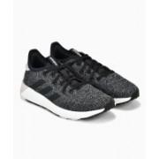 ADIDAS CBLACK/CARBON/GREY Running Shoes For Women(Black)