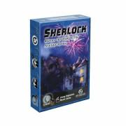 Sherlock: Death on the 4th of July társasjáték
