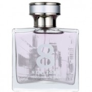 Abercrombie & Fitch 8 New York eau de parfum para mujer 50 ml