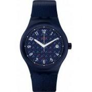 Swatch Mens Sistem Noite Watch
