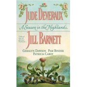 A Season in the Highlands, Paperback/Jude Deveraux