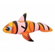 BSTW Zwembad opblaas clownsvis 157 cm