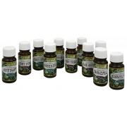Saloos Vonný olej do aromalamp 10 ml Podzimní osvěžení