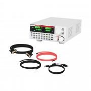 Charge électronique programmable - 300 W - 0-30 A