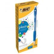 Creion mecanic BIC Velocity, 0.5 mm, 12 buc/cutie