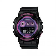 Casio G-SHOCK Digital Montre GD-120N-1B4 - Noir