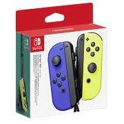 Nintendo Joy-Con 2er Set Blau/Neon Gelb