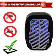 Dispozitiv anti insecte portabil Isotronic Black White25160