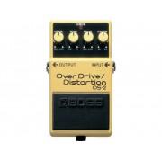 Boss Gitarreffekt Overdrive, Distortion BOSS OS-2