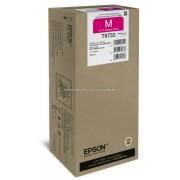 EPSON T9733 PATRON MAGENTA 22K (EREDETI) Termékkód: C13T973300 WF-869RDTWF / WF-R869RDTWFC / WF-R869RD3TWFC 192,5ml
