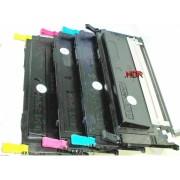 Vorteilspack Toner kompatibel, passend f. Samsung Drucker CLP-320 CLP-320N CLP-325 CLP-325W CLX-3185 CLX-3185FN CLX-3185FW CLX-3185N CLX-3185W