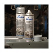 Спрей за поцинковане, MT.7300 Matt, GREY, сив, 1 бр./оп., 47020009, MARKAL
