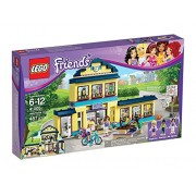 Lego Heartlake High, Purple