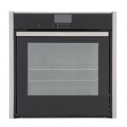 Neff N90 B57CS24N0B Single Built In Electric Oven - Stainless Steel