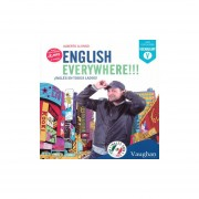 English everywhere. libro especializado (vocabulario)