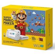 B. Toys Wii U Super Mario Maker SET 32GB White (Japan Import) by B. Toys