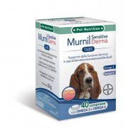 BAYER VET Murnil Sensitive Derma 40cpr