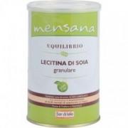 Fior Di Loto Mensana lecitina di soja granulare per contrastare il colesterolo 400 g