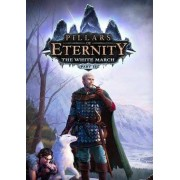 Paradox Interactive Pillars of Eternity: The White March Part II (DLC) Steam Key GLOBAL