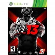 WWE ' 13 para Xbox 360
