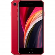 Apple iPhone SE 64GB Vermelho