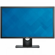 Monitor DELL E-series E2417H 23.8, 1920x1080, FHD, IPS Antiglare, 169, 10001, 250cd/m2, 8ms, 178/178, VGA, DisplayPort, Tilt, 3Y