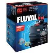 Filtru extern acvariu, FLUVAL 306, pt 300 L, Hagen