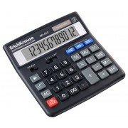 Calculator de birou 12 digiti ErichKrause DC-412