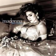 Madonna - Like a Virgin (0093624790129) (1 CD)