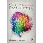 Creative Psychotherapy. Applying the principles of neurobiology to play and expressive arts-based practice, Paperback/***