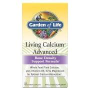 Garden of Life Formule de Calcium - 120 Comprimés