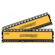 Crucial 8 GB DDR3-RAM - 1600MHz - (BLT2CP4G3D1608DT1TX0CEU) Crucial Ballistix Tactical CL8
