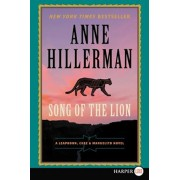 Song of the Lion, Paperback/Anne Hillerman