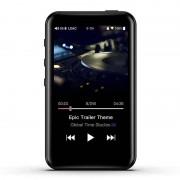 FiiO M6 MP3 Hi-Res Wi-Fi/Bluetooth 2GB Preto