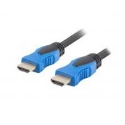 Lanberg HDMI till HDMI V2.0 4K 10 Meter