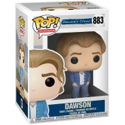 Dawson's Creek FUNKO POP Vinylfigur! - Dawson's Creek Dawson Vinyl Figure Funko Pop Vinylfigur-multicolor - Offizieller & Lizenzierter Fanartikel - Offizieller & Lizenzierter Fanartikel