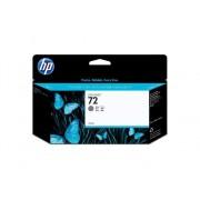 HP Cartucho de Tinta Original HP 72 de 130 ml C9374A Gris para DesignJet SD Pro MFP, T1100, T1120, T1200, T1300, T2300, T610, T620, T770, T790, T795