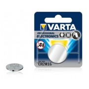 Varta CR2016 baterie litiu 3V BLISTER 1
