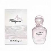 Salvatore Ferragamo Amo - eau de parfum donna 50 ml vapo
