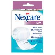 3M Cerotto Soft Nexcare Striscia 100x80 1 Pezzo