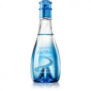 Davidoff Cool Water Woman Caribbean Summer Edition eau de toilette para mujer 100 ml