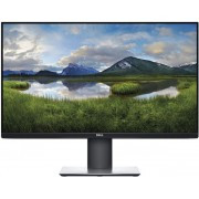 "Monitor IPS LED Dell 27"" P2719HC, Full HD (1920 x 1080), HDMI, DisplayPort, Pivot, 5 ms (Negru/Argintiu)"