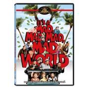 It s a Mad,Mad,Mad ,Mad World- Spencer Tracy,,Milton Berle - O lume nebuna,nebuna,nebuna (DVD)