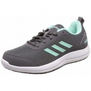 Adidas Women's Yking 2.0 Gray Sports Shoes